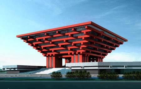 艺术内涵:整合中国传统建筑文化要素
