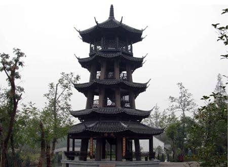 """融通古今的木作风格造就""""中式美""""图片"""